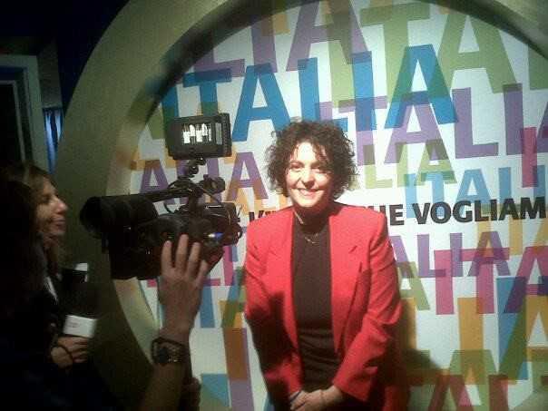 second education Sara Roversi premio Marisa Belisario