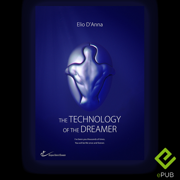 Technology of the Dreamer ebook epub tod