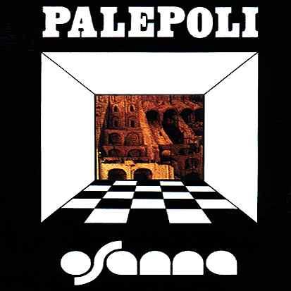 BE-IN Palepoli